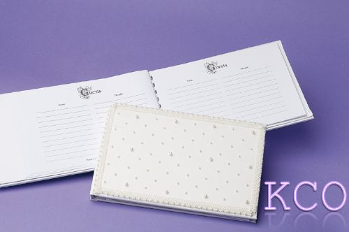 Guest Books- Special Occasion